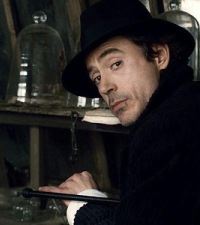 Успехи и неудачи звезды «Шерлока Холмса»