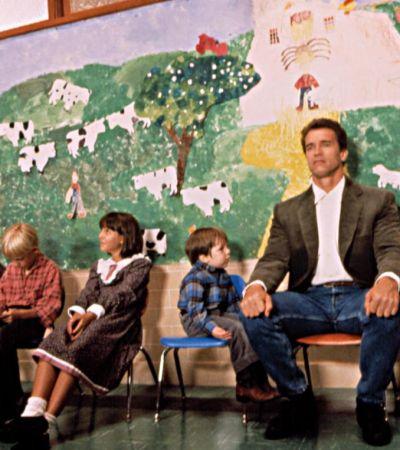 Место действия: Детский сад