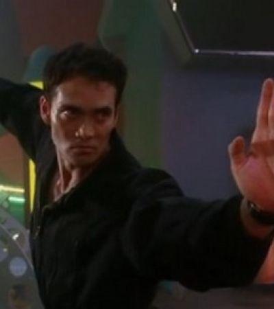 Видеозал 90-х