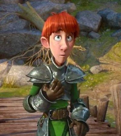 Джастин и рыцари доблести