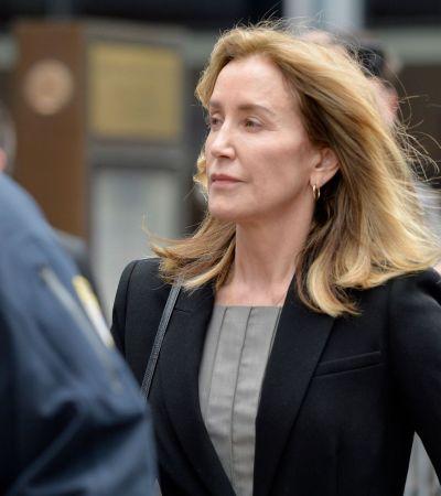 Звезда «Отчаянных домохозяек» получила тюремный срок