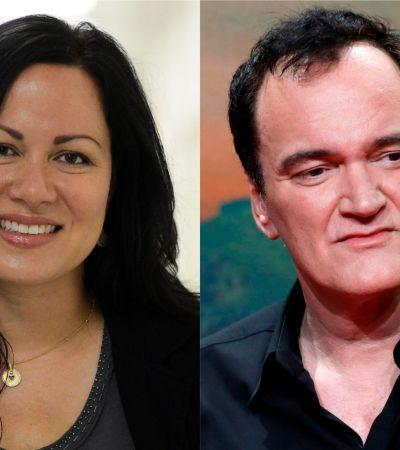 «Пусть лучше заткнется»: Дочь Брюса Ли ответила Тарантино на критику отца