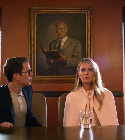 «Политик»: Вышел первый трейлер сериала с Гвинет Пэлтроу иДжессикой Лэнг