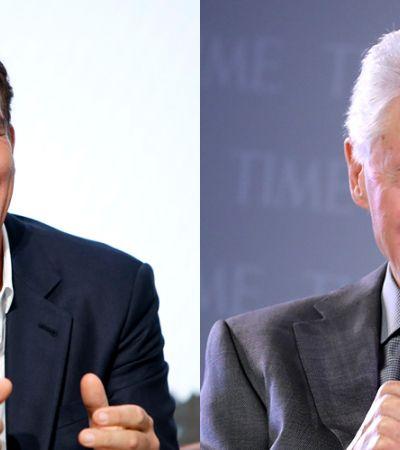 Найден актёр на роль Билла Клинтона в сериале про импичмент