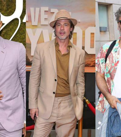 10 самых стильных актеров недели
