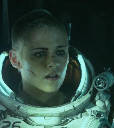 «Под водой»: В Сети появился первый трейлер боевика с Кристен Стюарт