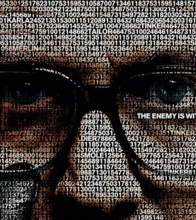 Гэри Олдман перевоплотится в главу разведки