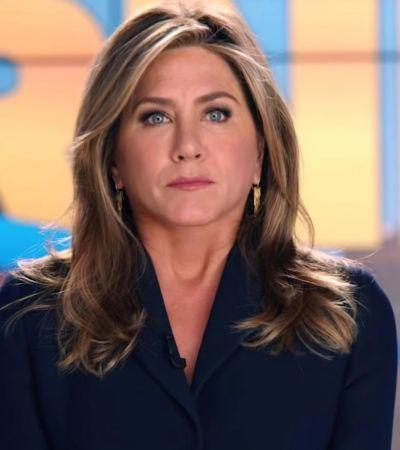 Новая эра телевидения: Вышел полноценный трейлер сериала «Утреннее шоу»