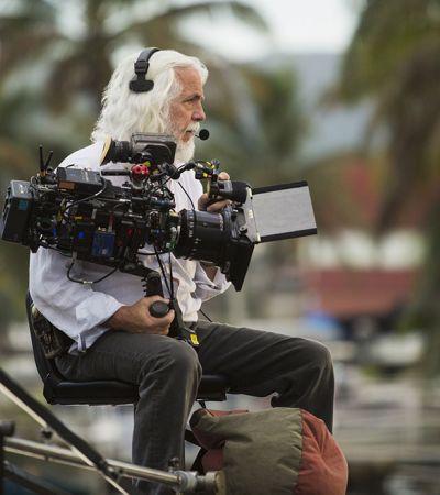 Постоянный оператор Тарантино снимет сиквел «Венома»