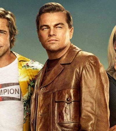 Подкаст: Обсуждаем «Однажды в… Голливуде» и другие фильмы Тарантино