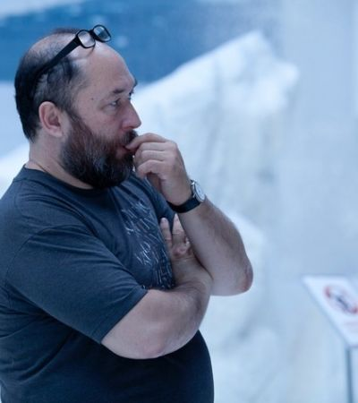 Интервью с создателями фильма «Елки 5» Тимуром Бекмамбетовым и Вадимом Перельманом