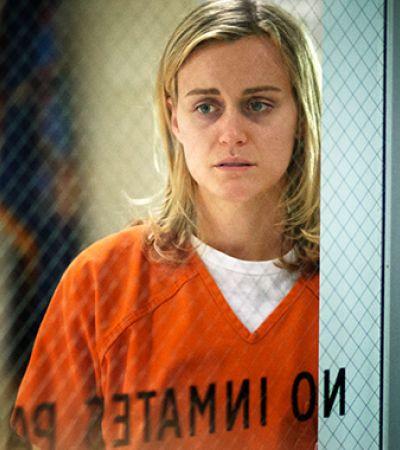 """Трейлер второго сезона отличного сериала о женской тюрьме """"Оранжевый - хит сезона"""""""