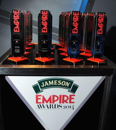 Среди других победителей – Эмма Томпсон, Джеймс МакЭвой, Марго Робби, Саймон Пегг, Салли Хокинс и Майкл Фассбендер