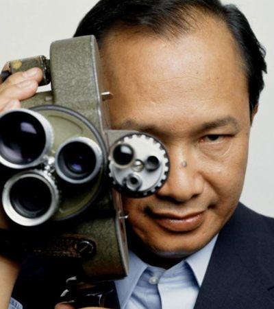 Китайский режиссер определился со своим следующим проектом
