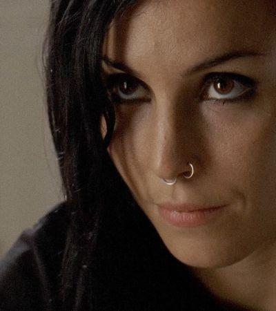 Шведская «Девушка с татуировкой дракона» официально подписалась на шпионский триллер Микаэля Хафстрема.