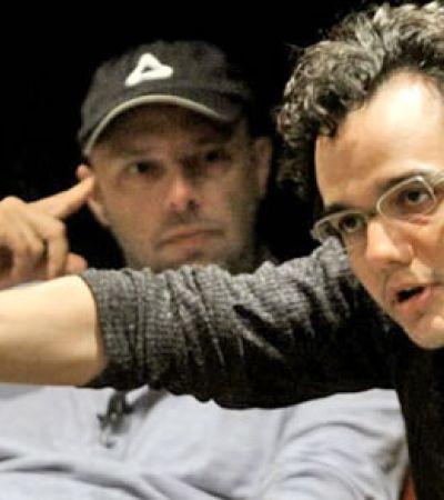 Бразильская кинозвезда Вагнер Мора исполнит главную роль в ТВ-шоу Netflix.