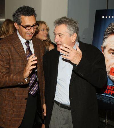 Роберт Де Ниро не сможет сыграть главную роль в проекте HBO, на его место пришел Джон Туртурро.