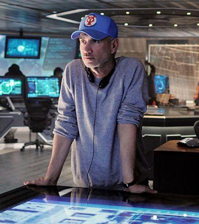 Режиссер «Послезавтра» и «2012» вновь погружается в исторические темы.