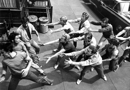 gang and west side story Find answers for the crossword clue: west side story gang member we have 2 answers for this clue.