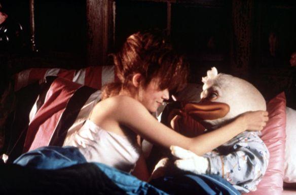 Орнелла Мути Переодевается – Любовь Свана (1983)