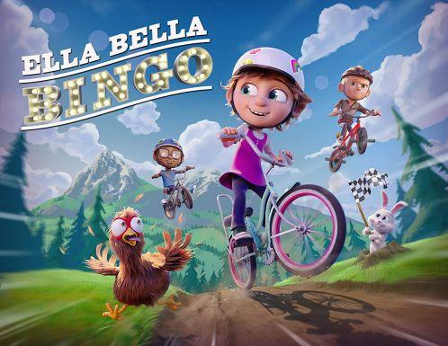 Ella Bella Bingo