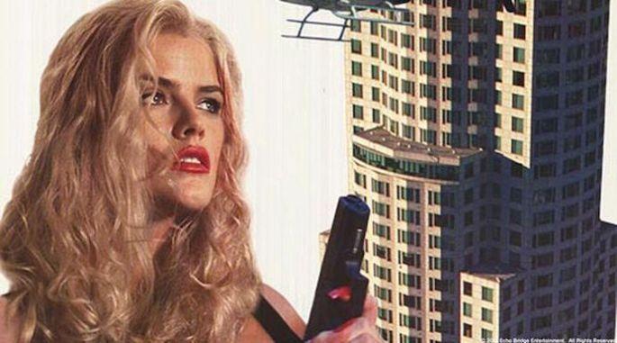 Анна николь смит фильмы онлайн небоскреб