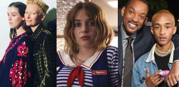 Дети знаменитых актеров, которые скоро превзойдут своих родителей