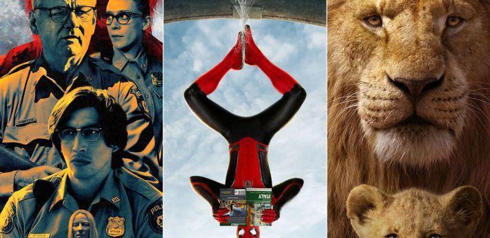 Популярные фильмы и сериалы списки лучших фильмов