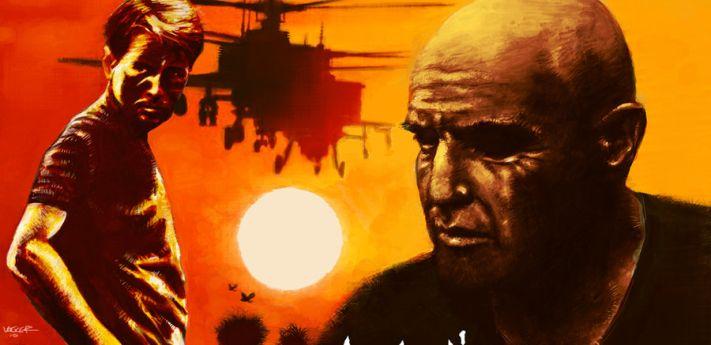 40 лет назад вышел «Апокалипсис сегодня». Этот фильм изменил и продолжает менять нашу культуру