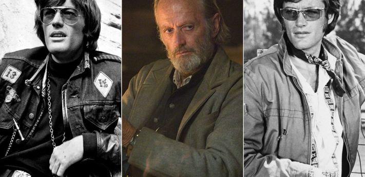 «Он нагло присвоил себе цайтгайст шестидесятых». 10 лучших фильмов Питера Фонды