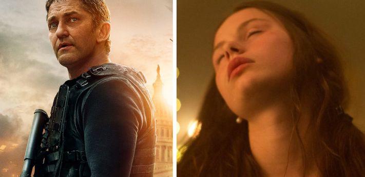 Что смотреть в кино на выходных: российская фантастика «Эбигейл», скандальный «Бык» и «Малышка зомби»