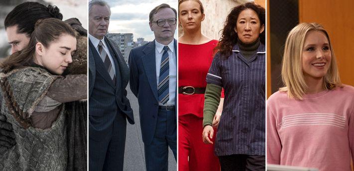 «Эмми 2019»: Драматические сериалы — кто победит и что из этого стоит смотреть?