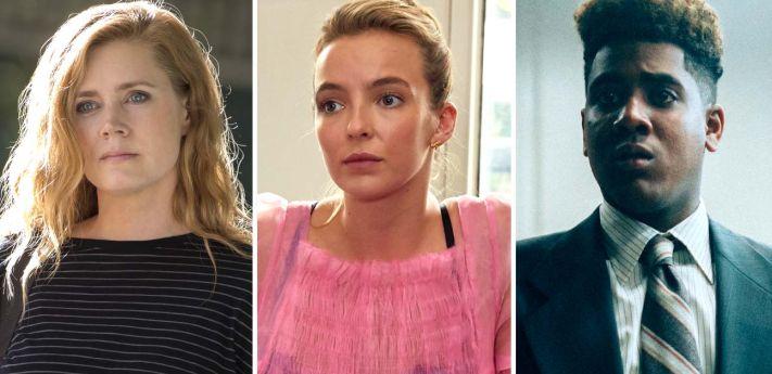 Эмми 2019: Мини-сериалы и телефильмы — кто победит и что из этого стоит смотреть?