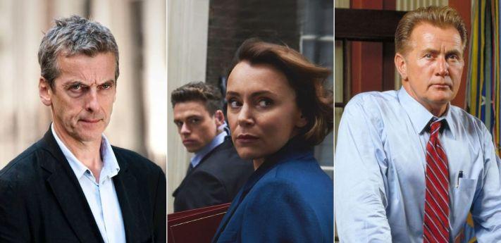 «Политик» Райана Мерфи и еще 7 отличных сериалов про политику