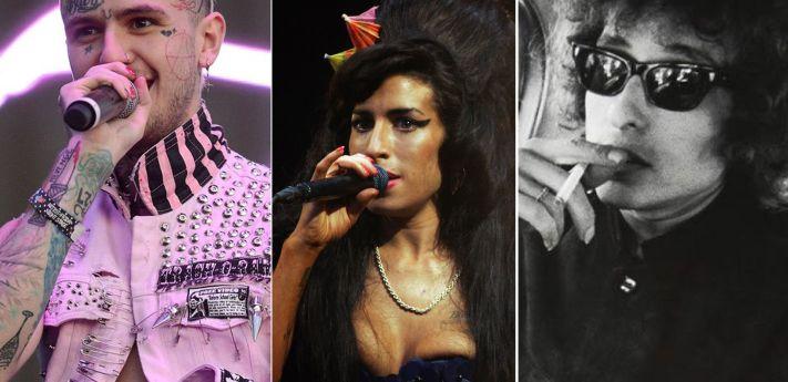 Струны души: 6 документальных фильмов о музыкантах