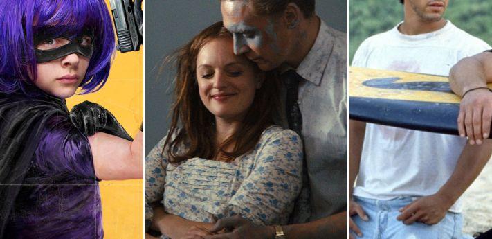 17 фильмов, которые мы рекомендуем для онлайн-просмотра после тяжелого дня