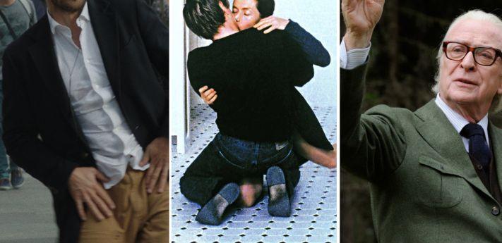 17 драматических фильмов, которые позволят взглянуть на мир иначе. Смотреть онлайн