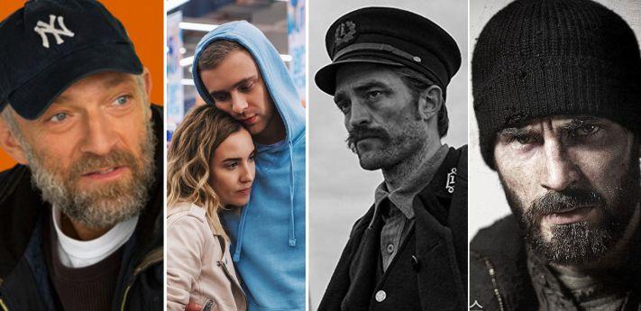 Что смотреть в кино на выходных: «Маяк», «Особенные» и «Сквозь снег»