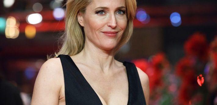 Психолог анализирует сны Джиллиан Андерсон и других голливудских звезд