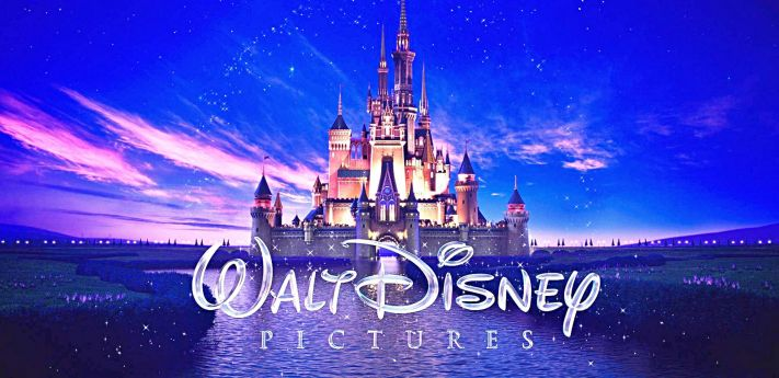 Даты от Disney