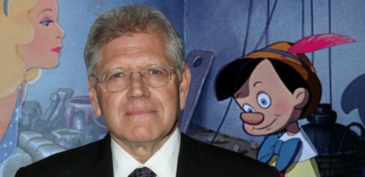 Земекис и Пиноккио