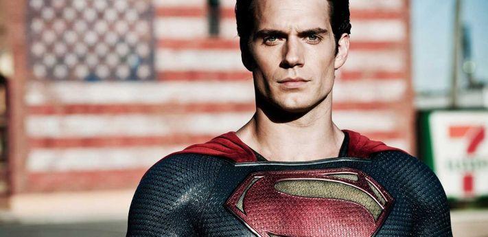 Все еще Супермен