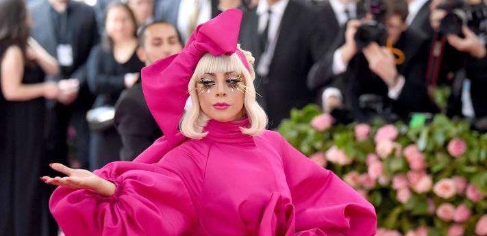 Гага в Магазинчике ужасов