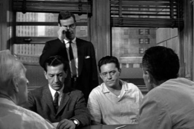 12 angry men reaction paper Check out our top free essays on 12 angry men reaction paper to help you write your own essay.