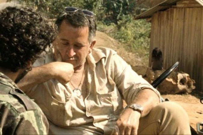 """kontroversi film balibo Sementara film fiksi balibo five yang diinspirasi peristiwa tewasnya kasus """"cicak versus buaya"""" sampai kontroversi tentang film fiksi yang akan diputar."""