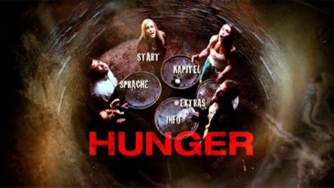 Фильмы ужасов про голод
