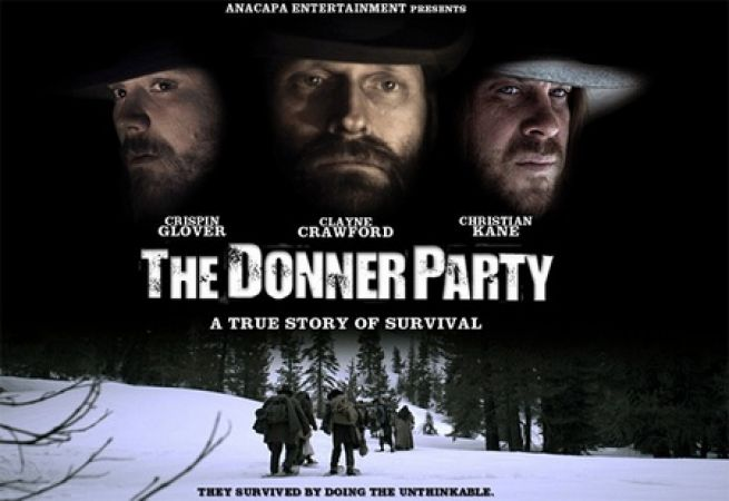 the survival of the donner party essay Winter of entrapment tells the story of the donner party in a way that it has never been told before unlike many other books written on this story of hardships, cannibalism, and survival, it is written mostly in regards to the experiences of the breen's, a large family that was part of the donner party.