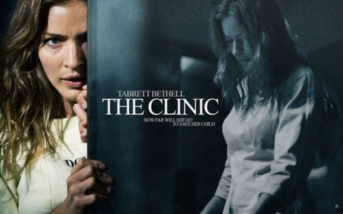 Смотреть онлайн порно фильм клиника 26
