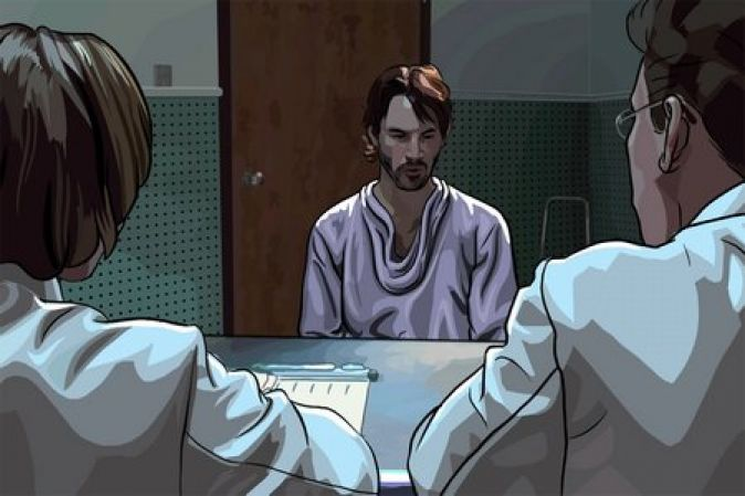 cost of editing a dissertation A Scanner Darkly