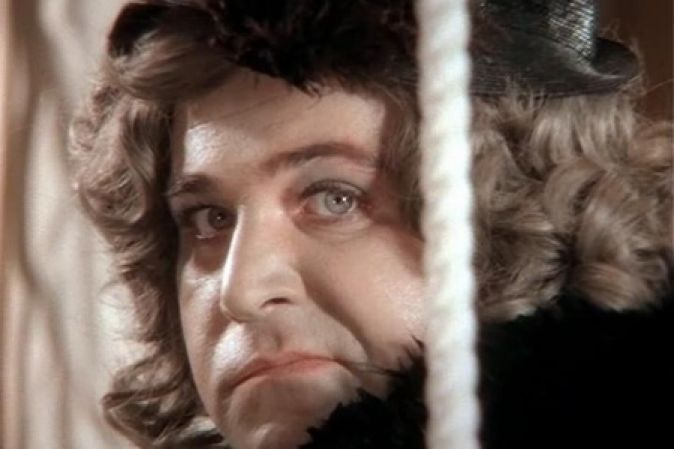 Кадры из фильма Здравствуйте, я ваша тетя! (1975) - фото актеров и ...